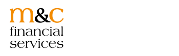 M & C Financial Services Logo